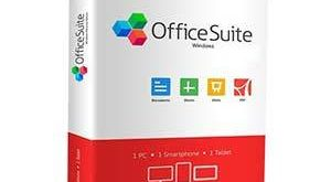 OfficeSuite Premium v4.20.30736.0 Best Alternative of Microsoft Office Software