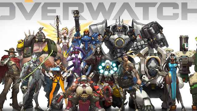 Overwatch-Game-Free-Download Latest Version setup