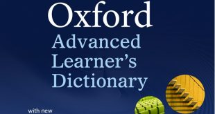 Oxford Advanced Learner's Dictionary with iWriter Activated For Windows