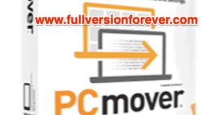 PCmover Professional v112101343 Old to New PC Backup Mover Software