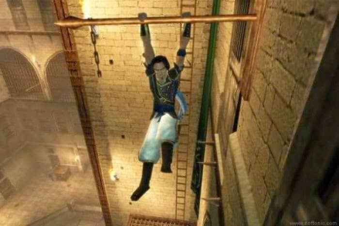 Prince Of Persia The Sands Of Time Game Free Download