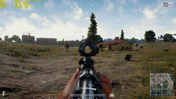 PUBG PlayerUnknown Battlegrounds Game Latest Version