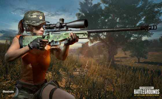 PUBG PlayerUnknown Battlegrounds PC Game Free Download