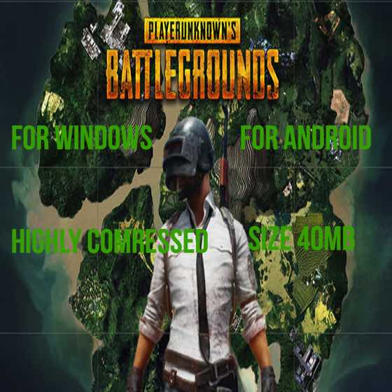 pubg highly compressed free download for android