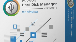 Paragon Hard Disk Manager all edition activated free download for windows