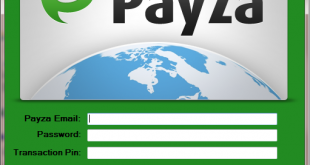 Payza Money Adder software full version
