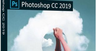 Adobe Photoshop CC 2019 Free Download For Windows and MacOSX