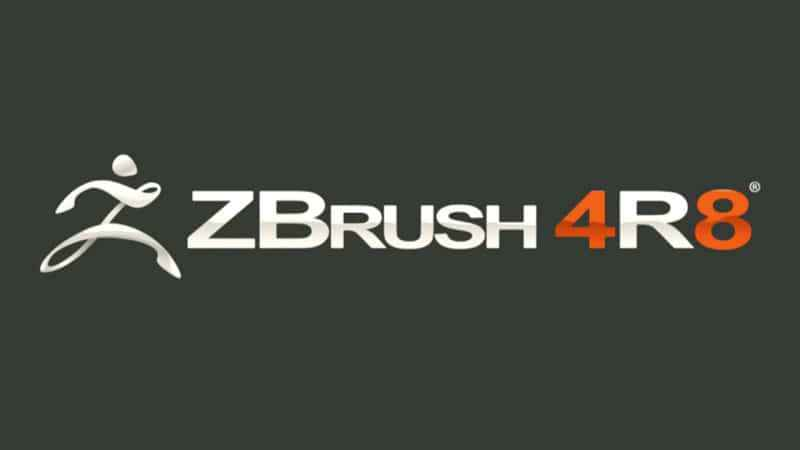ZBrush 4R8 Free Download Latest Version