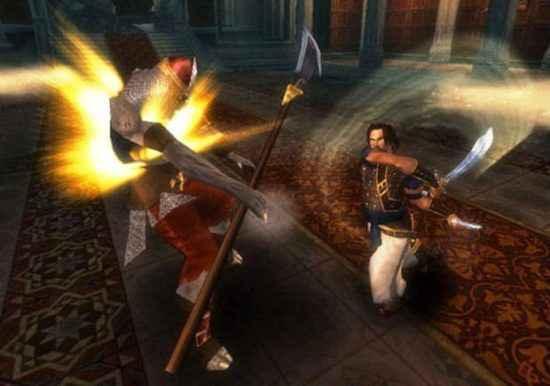 Prince Of Persia Sands Of Time Download Full Game Free