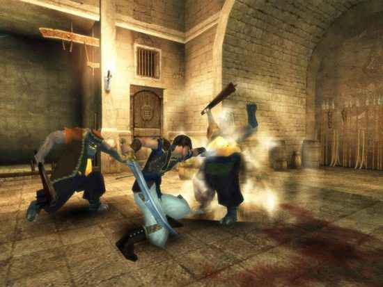 Prince Of Persia Sands Of Time Full Game Download
