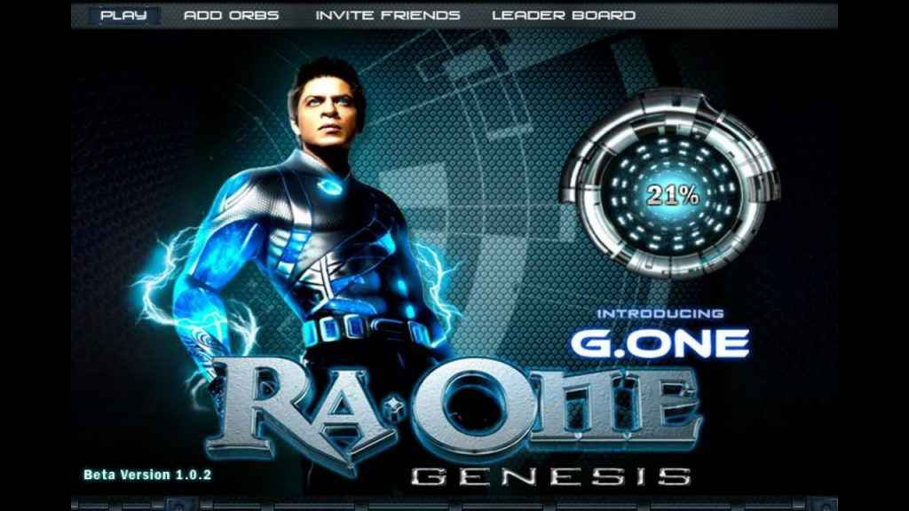 Download Ra.One The Game Highly Compressed | Top …
