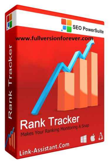 SEO Powersuite Rank Tracker Pro free download for windows