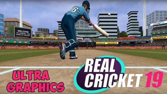 Cricket Game Data