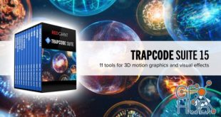 Red Giant Trapcode 15 keygen full verssion for mac and windows