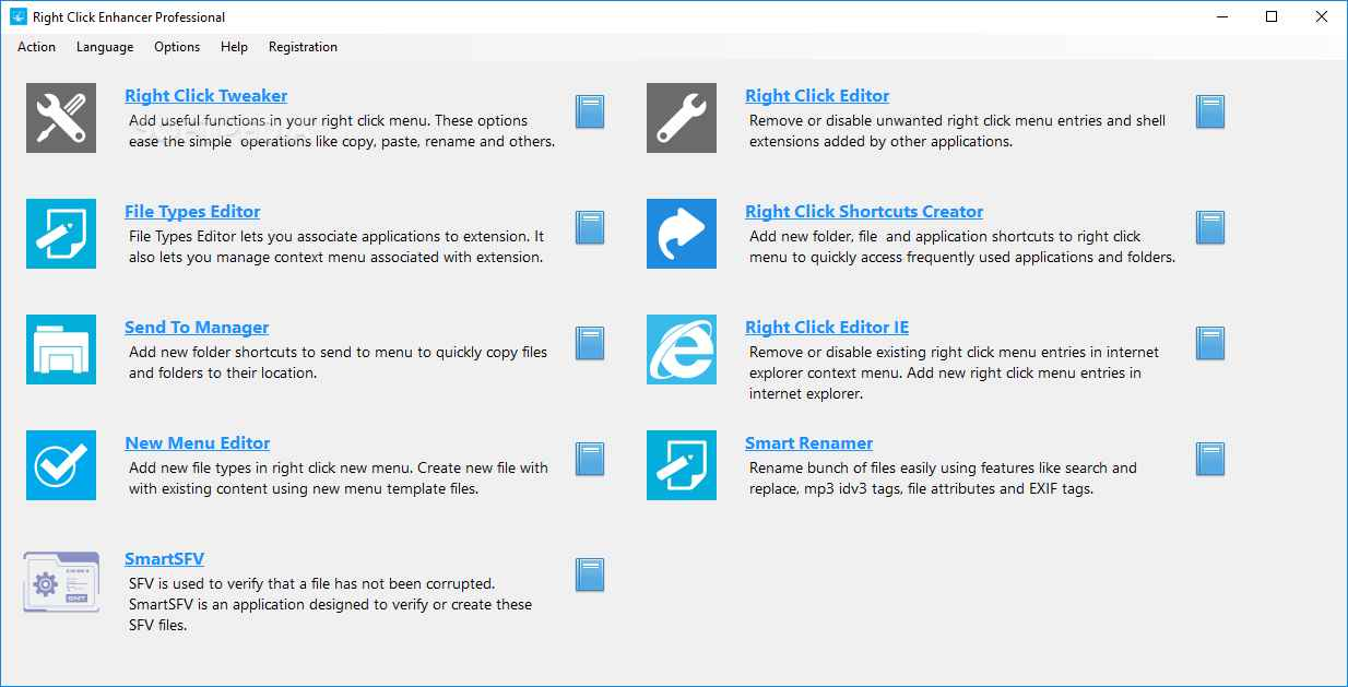 Right Click Enhancer Professional Crack Free Download Latest Version