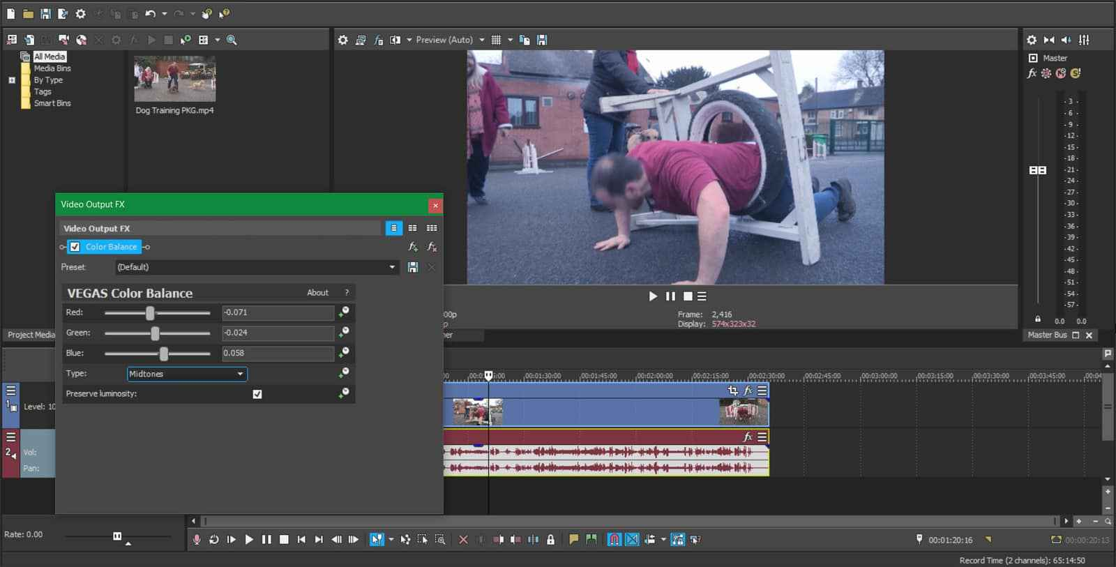 Sony Vegas Pro v15 0 0 Build 384 Patch For Windows Working