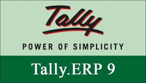 Tally ERP v9.0 Rel 1.1 Build 189 Accounting Software + Medicine Free Download