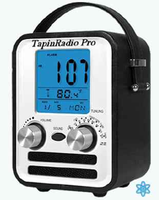 TapinRadio Pro Activated