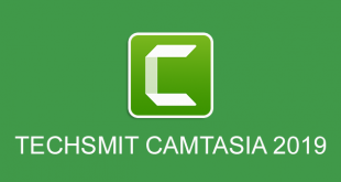 camtasia Studio for windows and Camtasia Studio for mac Patched Version
