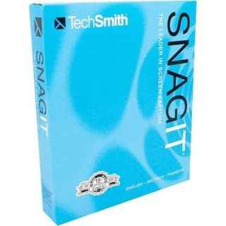TechSmith SnagIt 2019 0 0 Build 2339 Patch