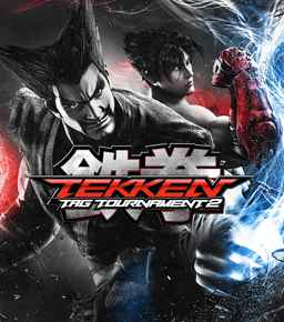 Tekken Tag Tournament 2 Game For PC Highly Compressed Download