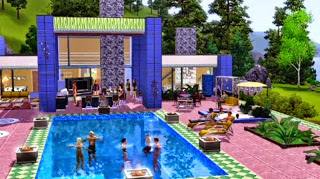 Play sims 3 online, free full version no download mp3