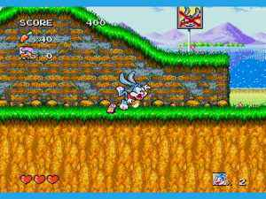 Tiny Toon Adventures Free Download PC Game Setup Free Download Setup