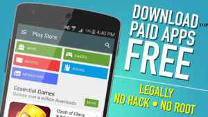 Download Top Paid Android Apps Free