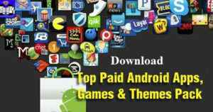 Top Paid Android Apps Free Download latest version