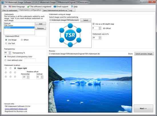 TSR Watermark Image Pro 3.5.4.2 Patch + Free Download,