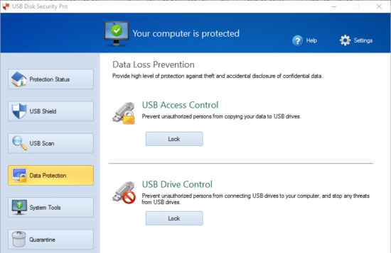 usb disk security with serial key free download