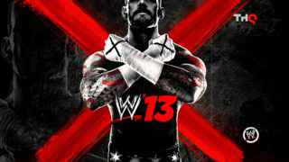 WWE 13 Game Setup For PC Latest Version For Windows