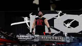 WWE 2K17 Game Free Download For Windows 10