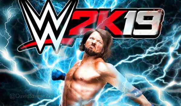 WWE 2K19 Game for-PC setup Latest Version