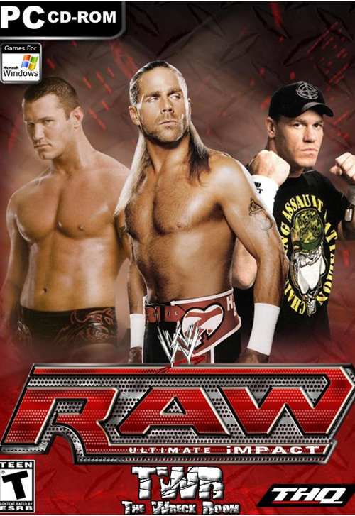 wwe raw game free download full version for pc 2018