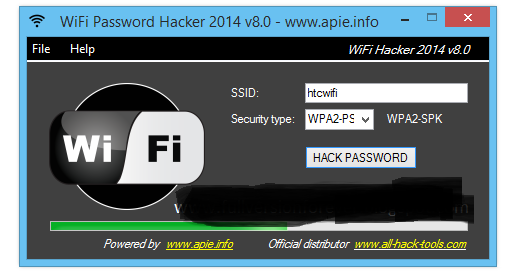 WiFi Password Hacker v5 2 Activation Code Free Download