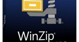 WinZip pro for windows and mac full version