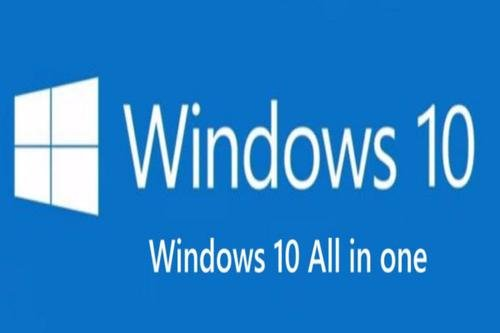 Windows 10 AIO RS6 v1903 Build 18362 239 Activated Bootable ISO
