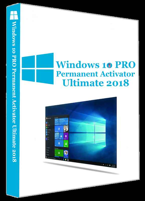 Windows-10-Pro-Activator-2018-working