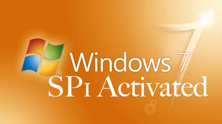 Windows 7 SP1 AIO Pre-Activated Free Download Latest Version