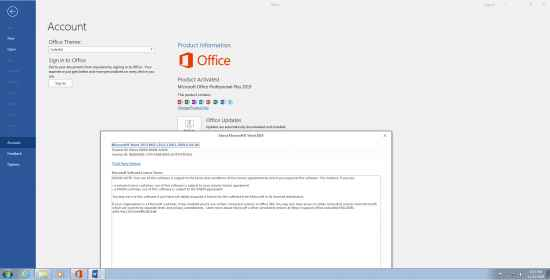 Windows 7 SP1 Ultimate + Office 2019 Free Download Latest Version