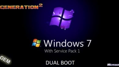 Windows 7 SP1 (x64/x86) 9in1 OEM ESD en-US NOV 2018 Free Download