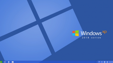 Windows XP Professional SP3 (x86/x64) 2018 Final Bootable ISO Free Download