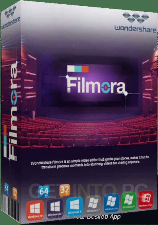 Wondershare filmora v patched for winmacos