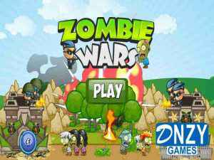 Zombie War Game Free Download Latest Version For Pc