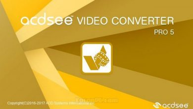 ACDSee Video Converter Pro v5.0.0.799 Fast and Easy Video Converter Software
