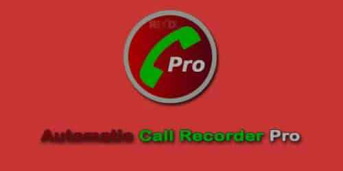 Automatic Call Recorder Pro Apkpure | Full Version Forever