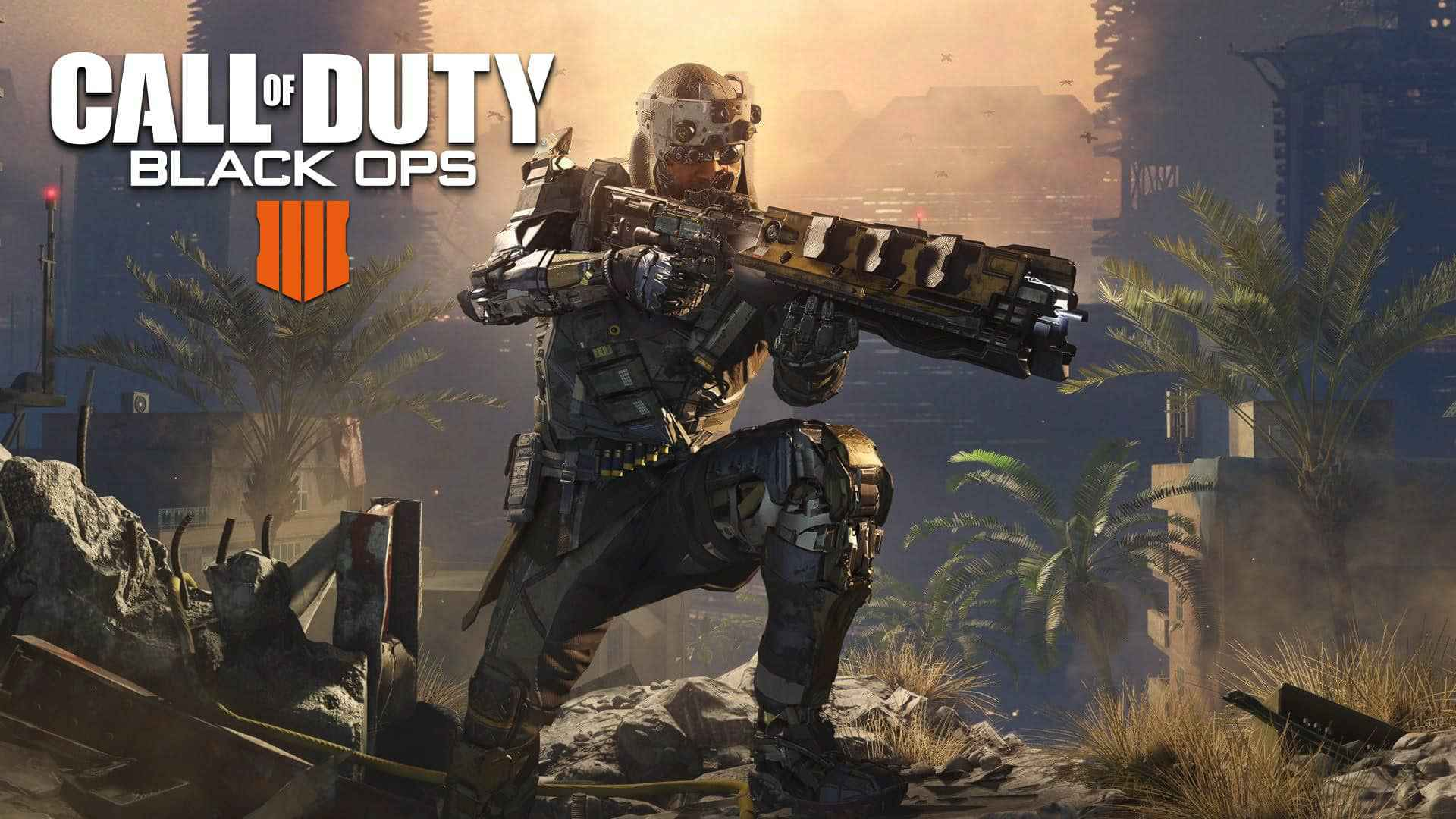 Call of Duty Black OPS Latest Version Free Download