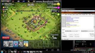Clash of Clans Bot ClashBot 7.4 build 763 Premium Edition Free Download