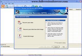 Disk Doctor Windows Data Recovery For Windows Latest Version